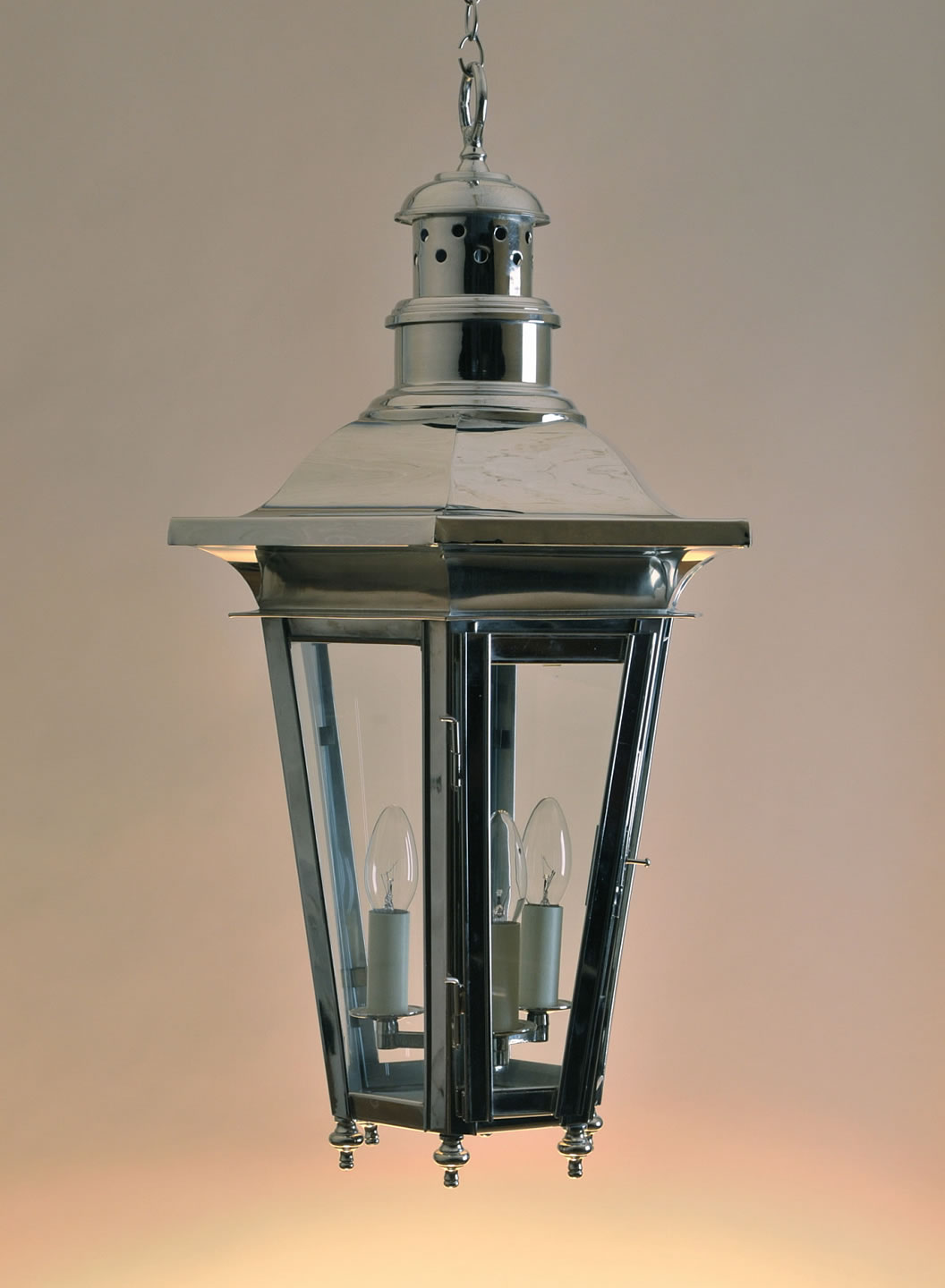 Phillips And Wood Connaught Lantern